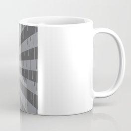 3 Eyed Jackass (green) Coffee Mug