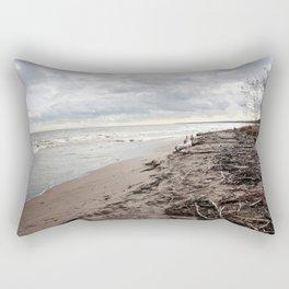 Obscene Bliss Rectangular Pillow