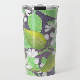 Pear Orchard Travel Mug