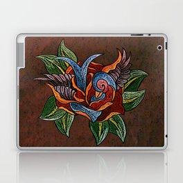 Sparrow Rose One Remix Laptop & iPad Skin