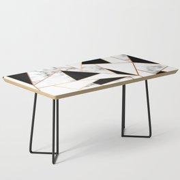 Marble III 003 Coffee Table