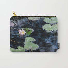 Soft Shade by Teresa Thompson Carry-All Pouch