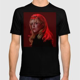 Laura Palmer from Twin Peaks T-shirt