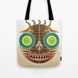 Bottlehead #8 Tote Bag