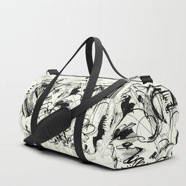 Division Duffle Bag