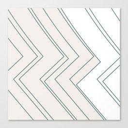 Coit Pattern 36 Canvas Print