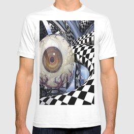 Here's Looking at Ya T-shirt