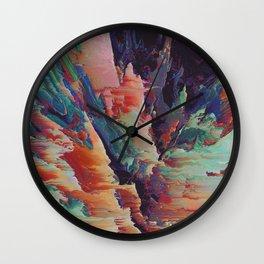 ŽLLP Wall Clock