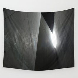 Concrete Dreams Wall Tapestry