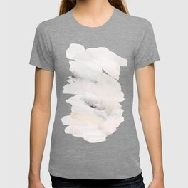 My Gem - Elegant Abstract Watercolour Art T-shirt