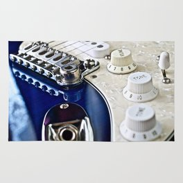 Jam Session - The Peace Collection Rug