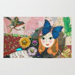 Paper Dollies - Jane Rug