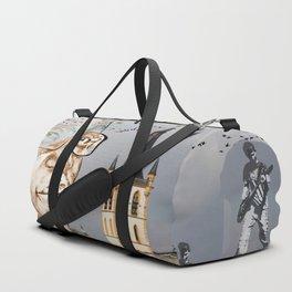 TRIER mon deuxième patrie Duffle Bag