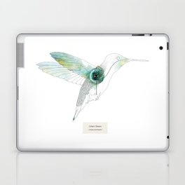 Calypte Chargere Laptop & iPad Skin