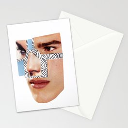 Miscommunication I Stationery Cards