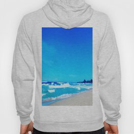 Carribean Coast Hoody
