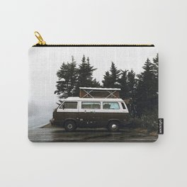 Van Life Carry-All Pouch