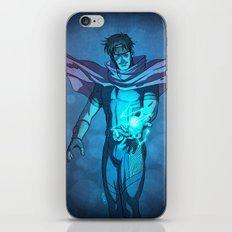 William04 iPhone & iPod Skin