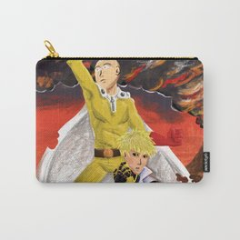 One Punch Carry-All Pouch