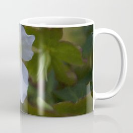 Floral Print 096 Coffee Mug