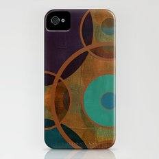 Textures/Abstract 97 iPhone (4, 4s) Slim Case