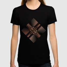 Abstract 350 T-shirt