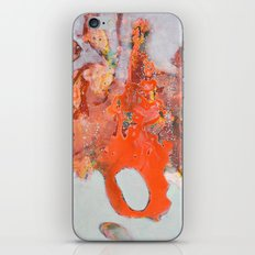121 iPhone & iPod Skin