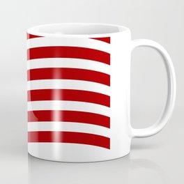 United States flag Coffee Mug