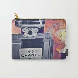 Elegant Display Carry-All Pouch