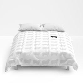 BDffrnt Comforters