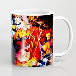 Fetty Arcane Wap Coffee Mug