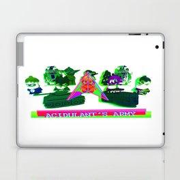 Acidulant's Army  Laptop & iPad Skin