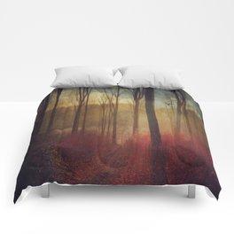 light weavers Comforters