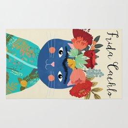 Frida Cathlo Rug