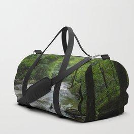 Appalachian Adventure - Ricketts Glen State Park Duffle Bag