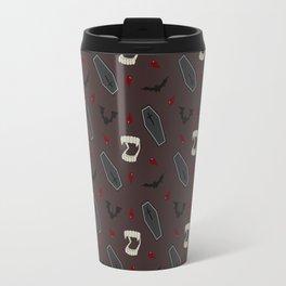 Vampyr. Travel Mug