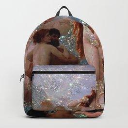 Glitter Girl Backpack