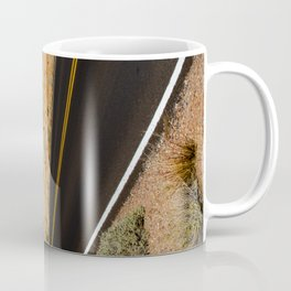 Valley of Fire, Nevada. Coffee Mug