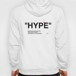 """HYPE"" Hoody"