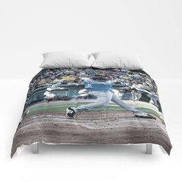 homerun hit Comforters