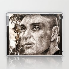 Cillian Murphy / Tommy Shelby / Peaky Blinders Laptop & iPad Skin