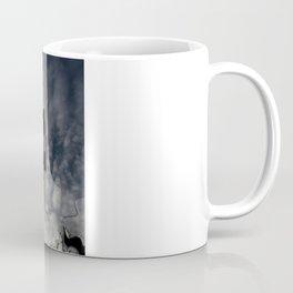 Sky Surrealism. Coffee Mug