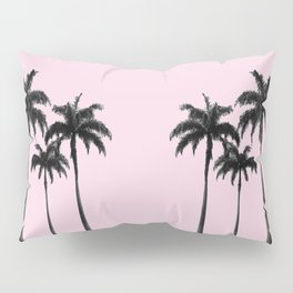 Feeling the Vacations Pillow Sham