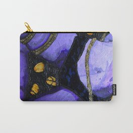 Laced Belle Carry-All Pouch