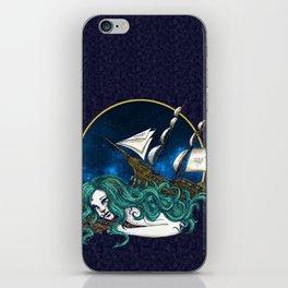 That Ship has Sailed iPhone Skin