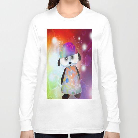 Kloé Long Sleeve T-shirt