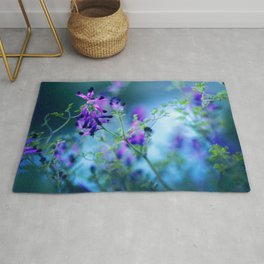 Forest Echoes Rug
