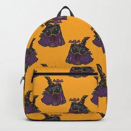 Pug Halloween Backpack