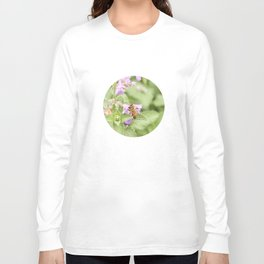 Nana's Garden Long Sleeve T-shirt