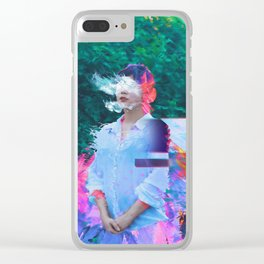 Kaato Clear iPhone Case